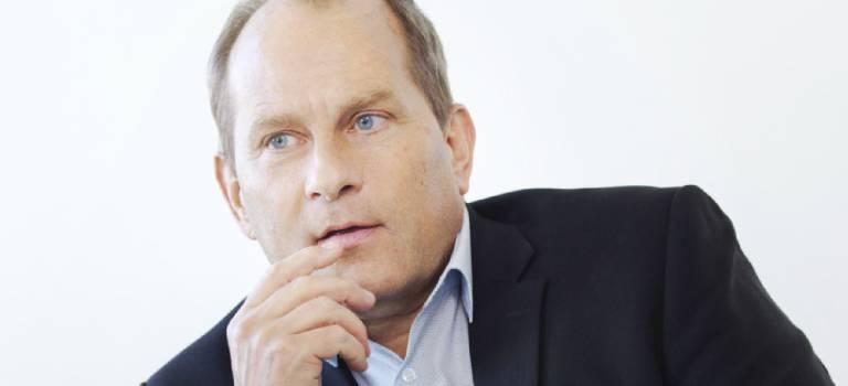 Alexander Eggermont reconduit comme directeur général de l'Institut Gustave Roussy
