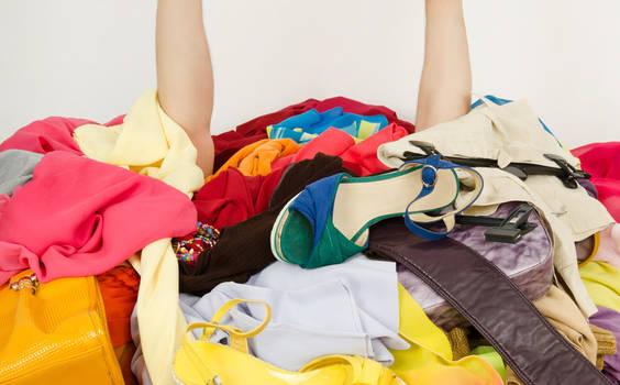 Bourse aux vêtements à Charenton-le-Pont