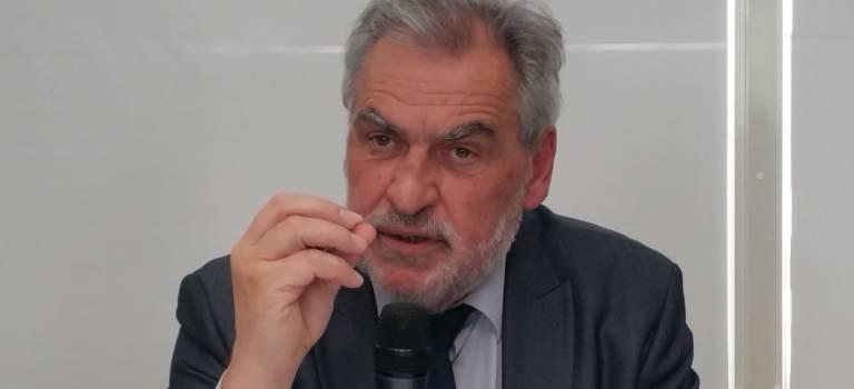 Christian Favier s'oppose à la construction d'une deuxième prison en Val-de-Marne