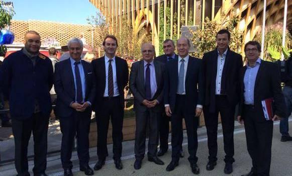 Le Val-de-Marne étudie l'expo universelle de Milan