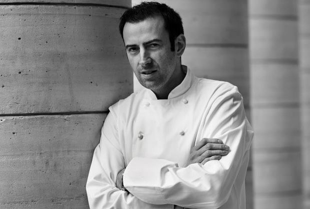 Le chef cuisinier de matignon invit du caf philo de for Cuisinier 94 photos