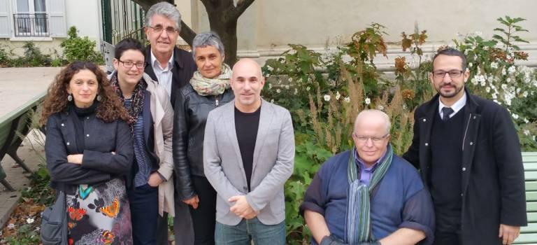 Régionales : liste EELV-Cap 21 en Val-de-Marne et en Ile-de-France