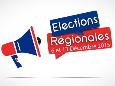 Régionales : les candidats en campagne dans le Val-de-Marne aujourd'hui