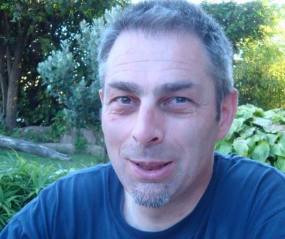Gilles Poletti