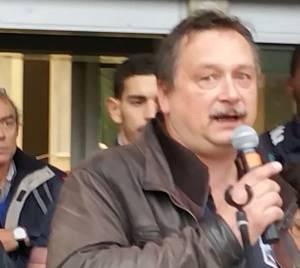 Gregor Podgorski