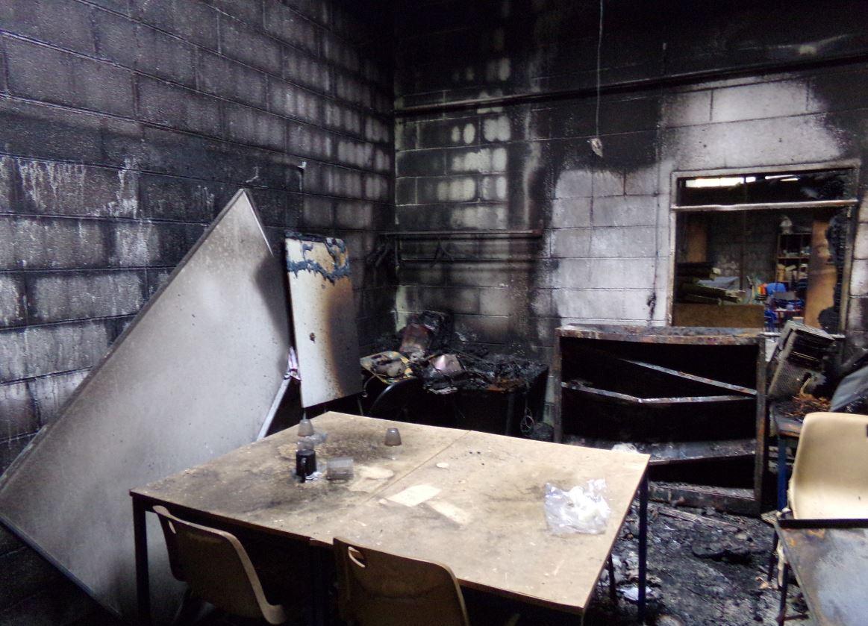Incendie Au fil de leau 3