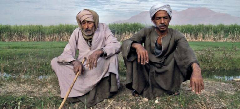 Migrations et planète au coeur des Ecrans documentaires 2015