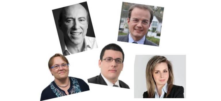 Régionales Ile-de-France : liste FN en Val-de-Marne