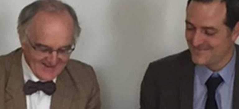UPEC et RATP signent un partenariat au niveau du Val-de-Marne