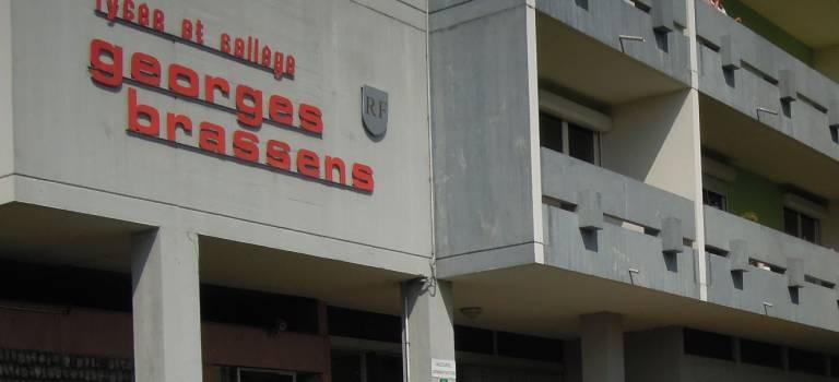Incidents au lycée Georges Brassens : demande de CPE supplémentaire