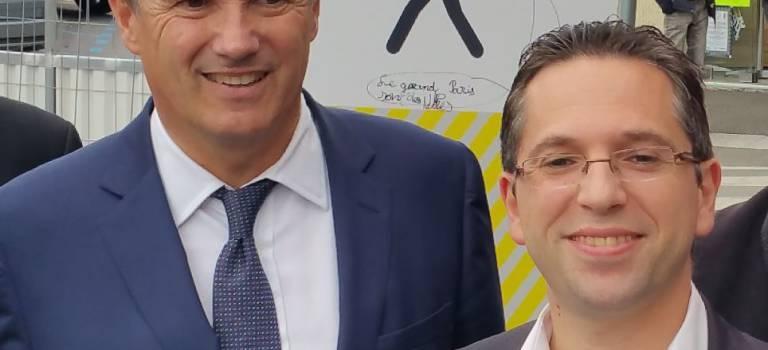 Suite au ralliement de Dupont-Aignan à Le Pen, le responsable DLF 94 démissionne