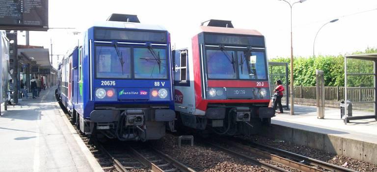 Nouvelles rames, nouveaux horaires, le RER D va faire sa révolution