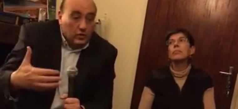 Régionales Ile-de-France : Julien Dray branche les réunions d'appartement sur Facebook