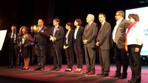 Salon-Mode-L'Hay-délégation-octobre-2015