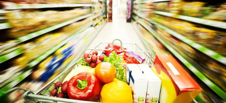Supermarchés en Val-de-Marne  : Que Choisir a comparé les prix