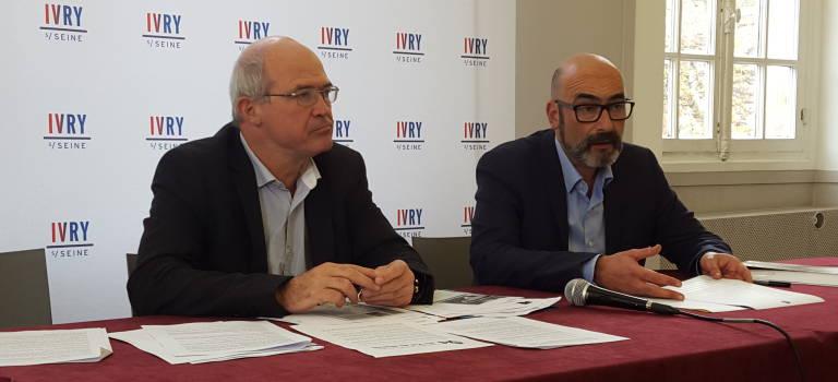 Clash sur les attentats à Ivry-sur-Seine : menaces de mort et plaintes en série