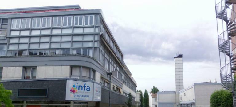 Christian Laine élu président de la fondation Infa