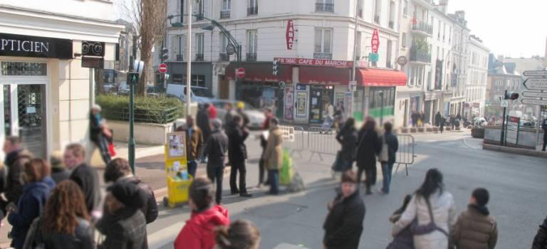 Régionales : derniers ressentis des candidats et militants en Val-de-Marne