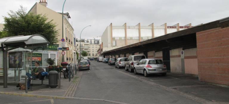 Nogent-sur-Marne confie la gestion de son stationnement public à Indigo