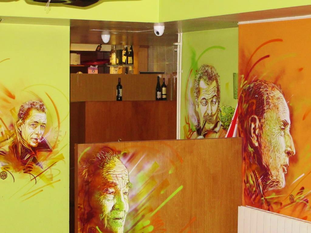 bar-vitry-c215-street-art vitry bar theatre C215