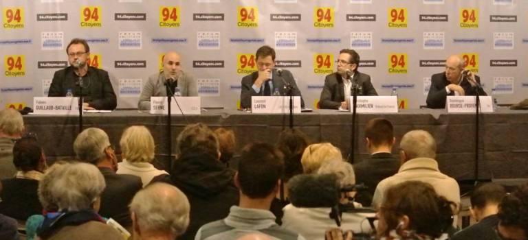 Régionales Ile-de-France : le débat entre candidats est en ligne