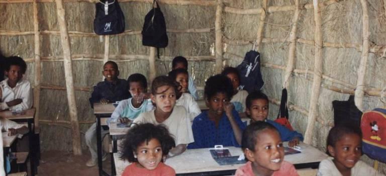 L'école nomade au Niger ça marche! Deux bacheliers viennent témoigner