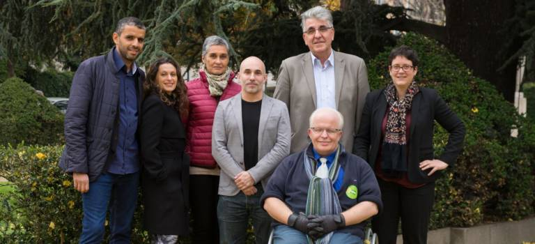 Régionales Ile-de-France : EELV Val-de-Marne prêt pour la dernière ligne droite