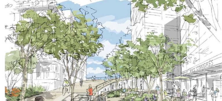 Et si le futur quartier de gare de Bry-Villiers-Champigny enjambait l'A4?