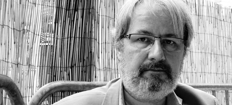 Le poète Eric Dubois consigne les mémoires de Joinville-le-Pont sur Internet