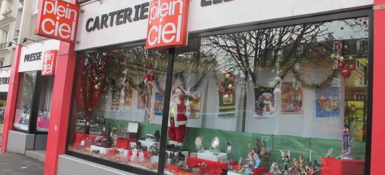 Une pétition pour sauver la librairie Plein Ciel à Vitry-sur-Seine