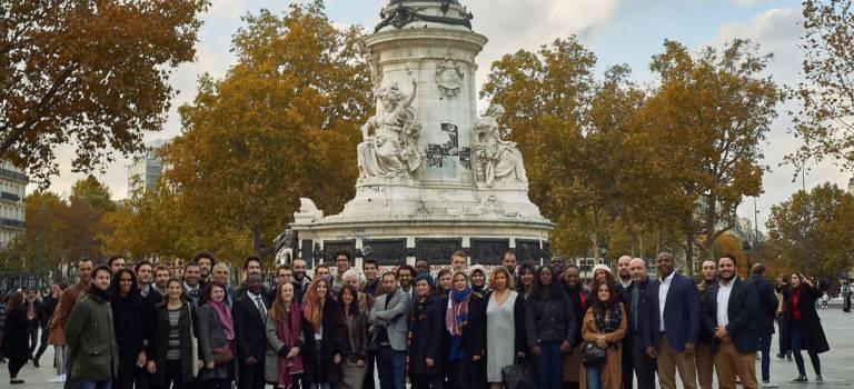 Régionales Ile-de-France : les jeunes se rassemblent dans la Liste d'union citoyenne