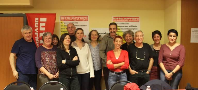 Régionales Ile-de-France : Lutte ouvrière maintient le cap anticapitaliste radical