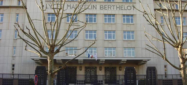 Marcelin Berthelot, lycée pilote de l'immeuble intelligent
