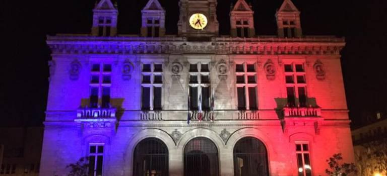 Attentats de Paris :  réactions des villes, élus et personnalités du Val-de-Marne