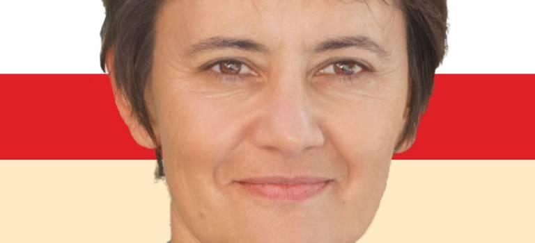 Régionales Ile-de-France : liste Lutte ouvrière de Nathalie Arthaud