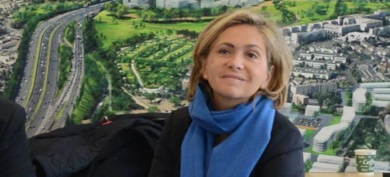 Régionales Ile-de-France : liste LR-UDI-Modem de Valérie Pécresse