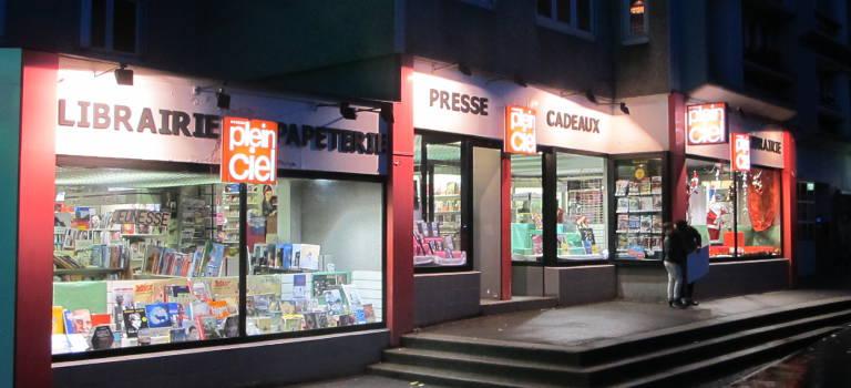 La librairie Plein Ciel s'invite au Conseil municipal de Vitry-sur-Seine