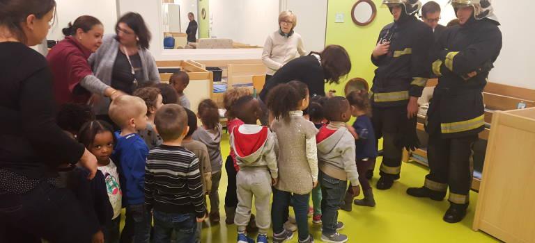 Simulation de catastrophe réussie dans les écoles du Val-de-Marne