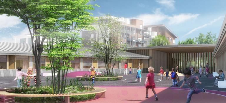 Pollution des sols : Limeil-Brévannes annule son projet d'école aux Temps durables