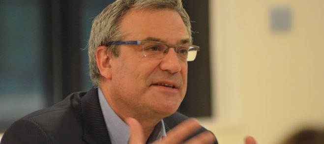 Quel avenir pour la diversité du judaïsme ? débat à Vincennes