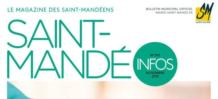Tribunes politiques dans le magazine municipal : le tribunal demande à Saint-Mandé de revoir sa copie