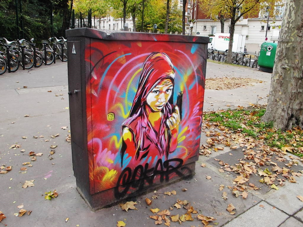 street-art-Cokar Ivry