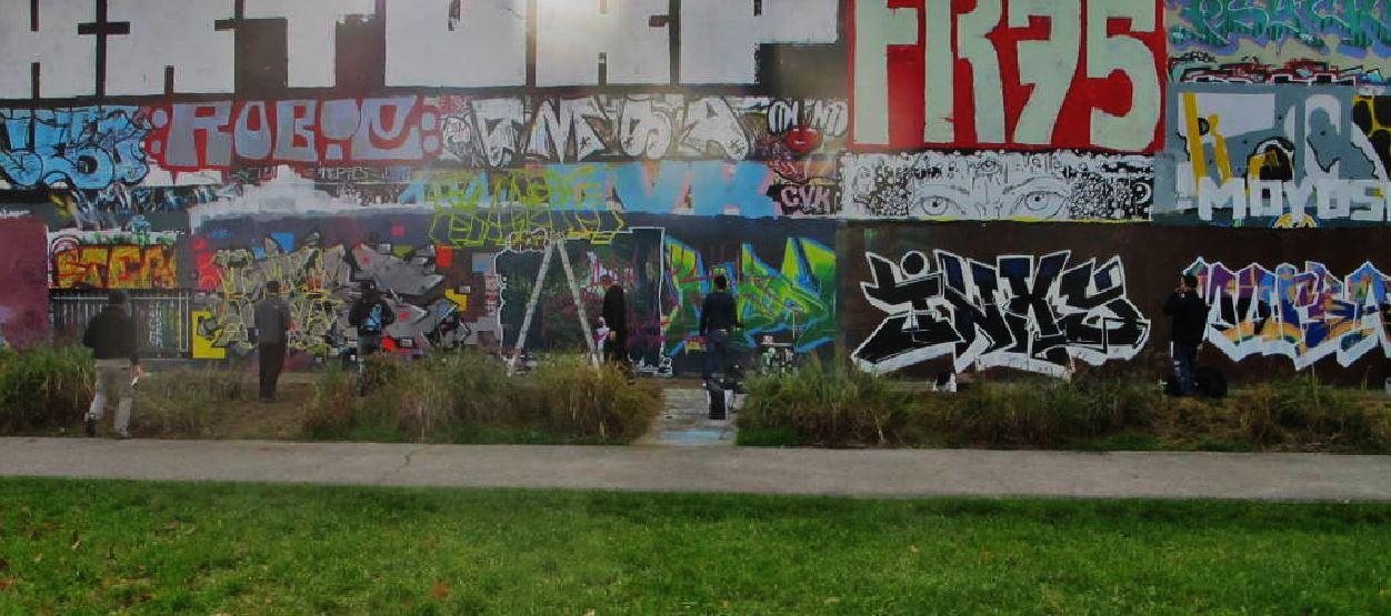 street art ivry