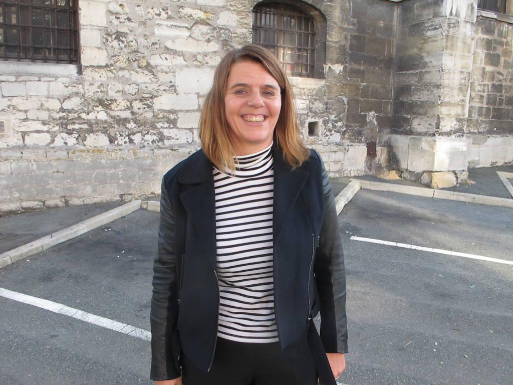 Agnès - Villejuif