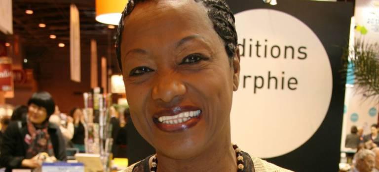 Babette de Rozières, déléguée spéciale à la Cité de la gastronomie