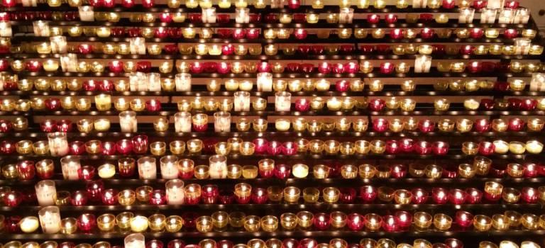 Messes du réveillon de Noël 2019 en Val-de-Marne