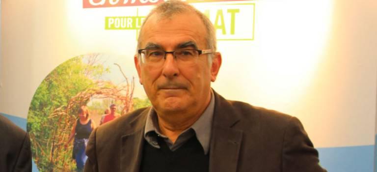 Piétonnisation des quais de Seine: Daniel Breuiller vote pour