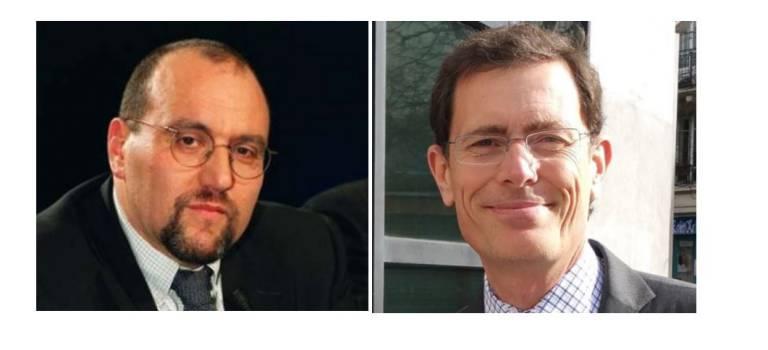 Régionales en Val-de-Marne : réactions de Julien Dray et Laurent Lafon
