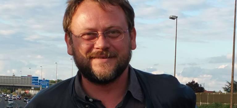 Régionales : Fabien Guillaud-Bataille mènera la liste de Bartolone au 2nd tour en Val-de-Marne