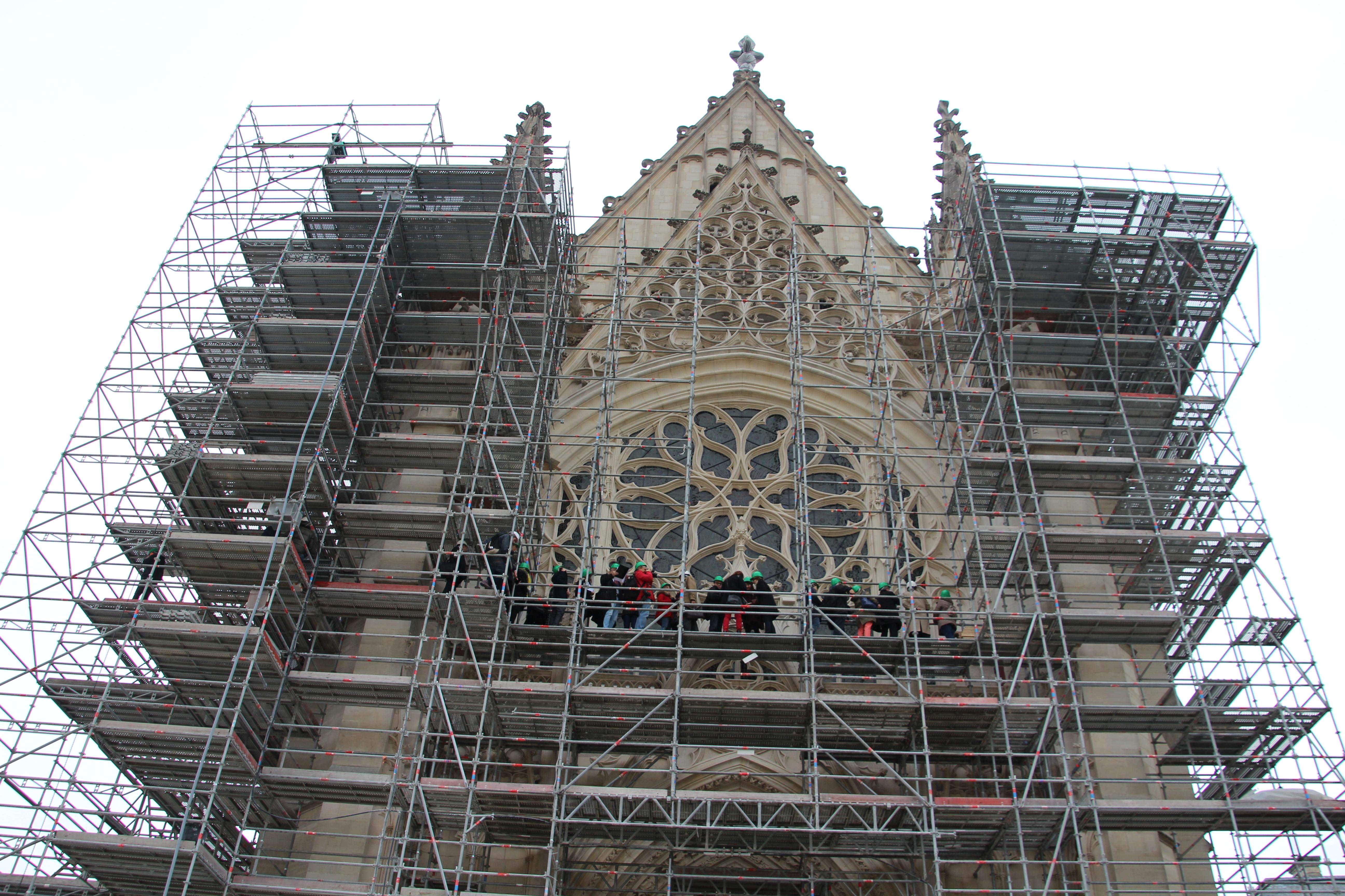 facade-occidentale-saint-chapelle